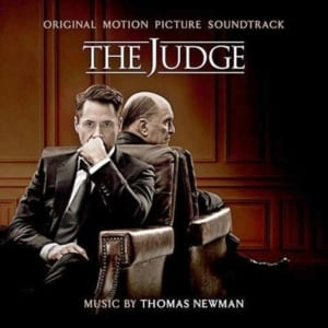 The Judge - Original Soundtrack (EXPANDED EDITION) (2014) CD 33