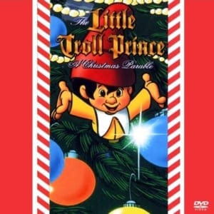 The Little Troll Prince: A Christmas Parable - Original T.V. Movie (1987) DVD 7