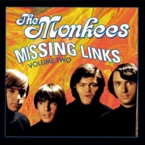 The Monkees - Missing Links Volume 2 (1990) CD 2