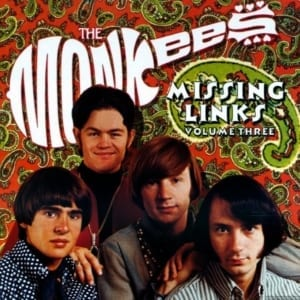 The Monkees - Missing Links Volume 3 (1996) CD 3