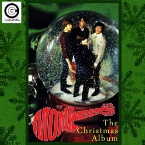 The Monkees - The Christmas Album (EXPANDED EDITION) (2020) CD 25