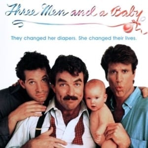 Three Men And A Baby - Original Soundtrack (EXPANDED EDITION) (1987) CD 10