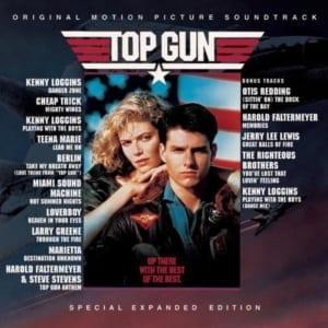 Top Gun - Original Soundtrack (Special Expanded Edition + More) (1986) CD 12