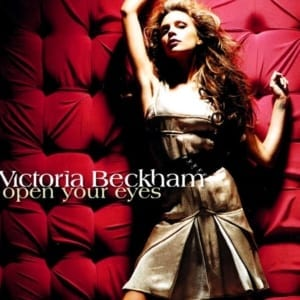 Victoria Beckham - Open Your Eyes (UNRELEASED ALBUM) (EXPANDED EDITION) (2003) CD 2
