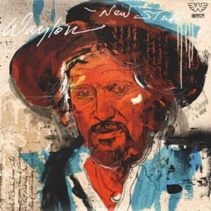Waylon Jennings - New Stuff + Here's To The Champion (EXPANDED EDITION) (2017) 3