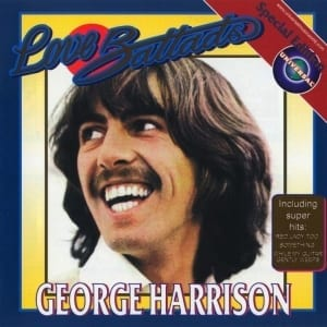 George Harrison ‎- Love Ballads (2002) CD 66