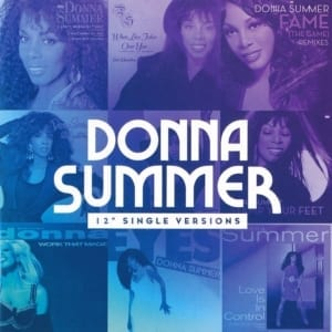 "Donna Summer - 12"" Single Versions (2020) 2 CD SET 2"
