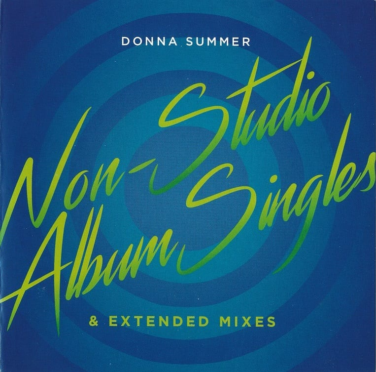 Donna Summer - Lost (2020) 2 CD SET 10