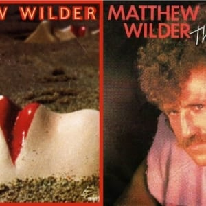 Matthew Wilder - The Kid's American / Break My Stride (THE REMIXES) (MAXI-CD) (1983) CD 17