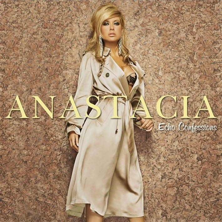 Anastacia - A4APP Live Album (2016) CD 10
