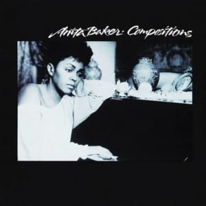 Anita Baker - Compositions (EXPANDED EDITION) (1990) CD 25