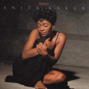 Anita Baker - Rapture (EXPANDED EDITION) (1986) CD 27