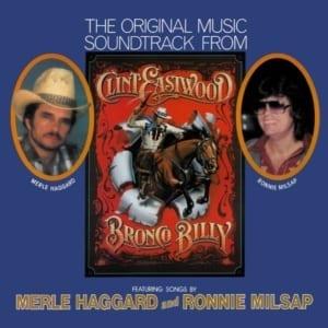 Bronco Billy - Original Soundtrack (1980) CD 1