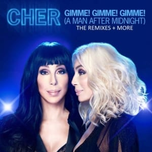 Cher - Gimme! Gimme! Gimme! (A Man After Midnight) (THE REMIXES + MORE) (PROMO ONLY) (2020) 3 CD SET 12
