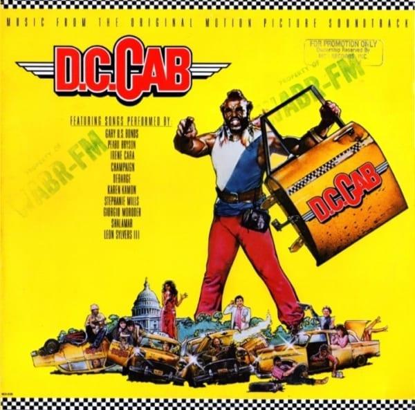 D.C. Cab - Original Soundtrack (EXPANDED EDITION) (1983) CD 1