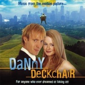 Danny Deckchair - Original Soundtrack (2003) CD 17