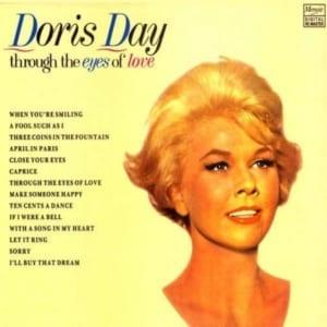 Doris Day - Through The Eyes Of Love (1986) CD 50