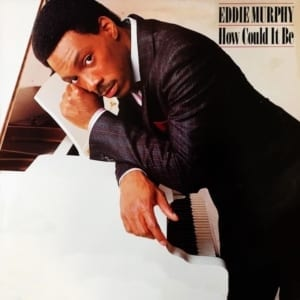 Eddie Murphy - How Could It Be (EXPANDED EDITION) (1985) CD 1