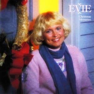 Evie Tornquist - Christmas Memories (1987) CD 15