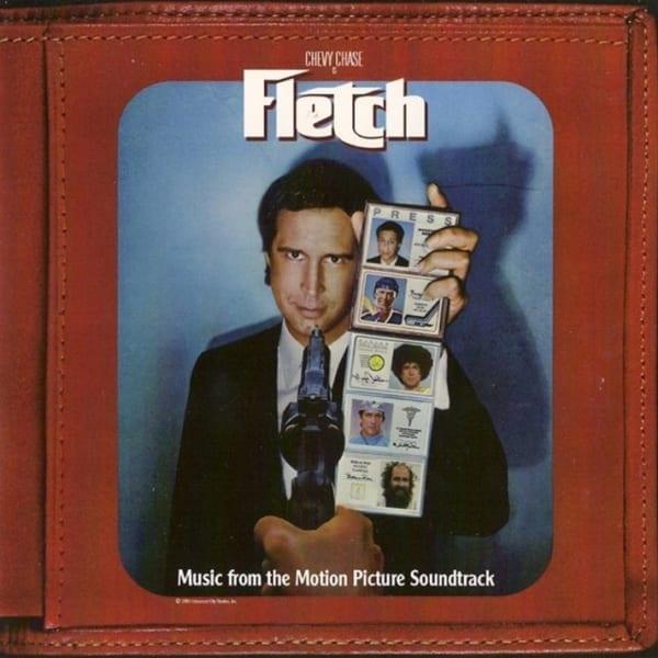 Fletch - Original Soundtrack (EXPANDED EDITION) (1985 / 2007) CD 1