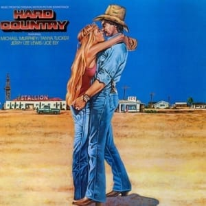 Hard Country - Original Soundtrack (EXPANDED EDITION) (1981) CD 38
