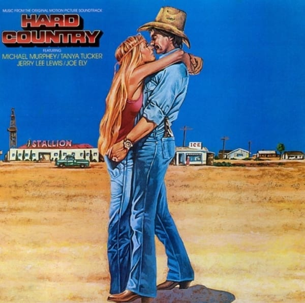 Hard Country - Original Soundtrack (EXPANDED EDITION) (1981) CD 1