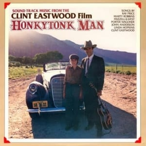Honkytonk Man - Original Soundtrack (1982) CD 3
