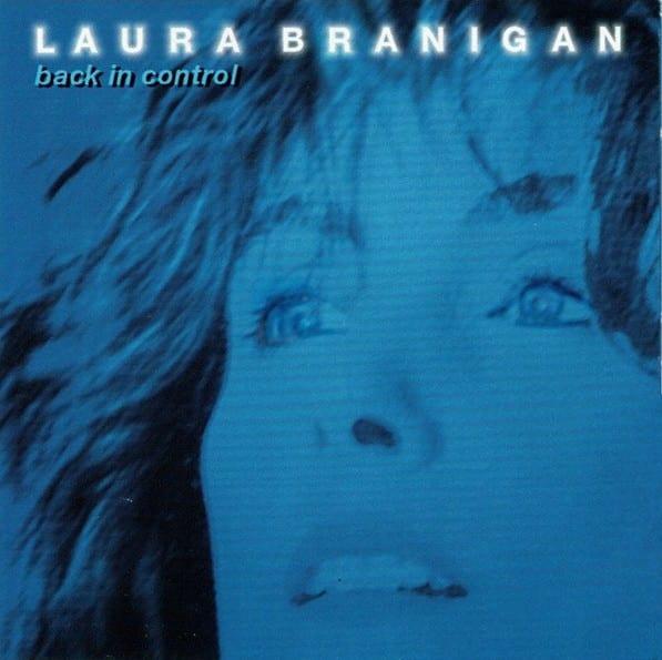 Laura Branigan - Back In Control (Official Remix Album) (1999) CD 1