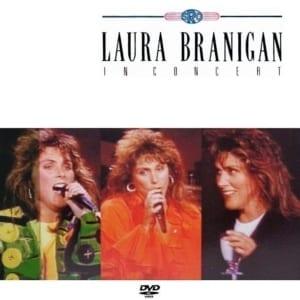 Laura Branigan - In Concert (1990) DVD 12