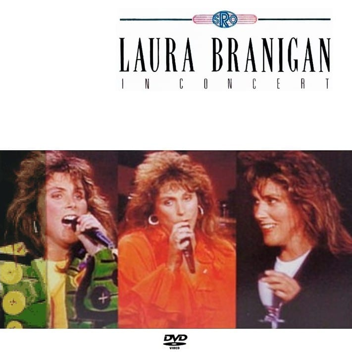 Laura Branigan - B-Sides & Rarities (2020) 6 CD SET 10