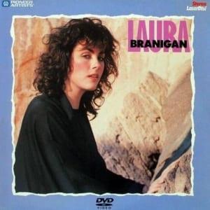 Laura Branigan - Laura Branigan (LIVE CONCERT) (1984) DVD 4