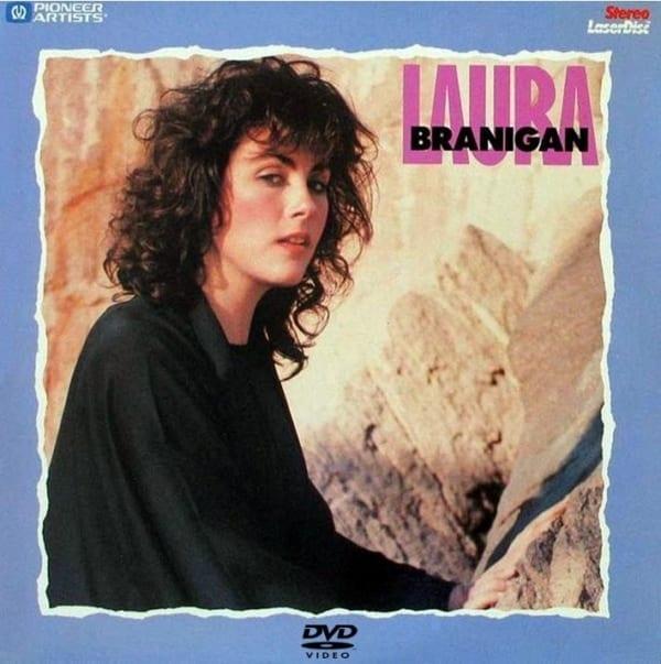 Laura Branigan - Laura Branigan (LIVE CONCERT) (1984) DVD 1