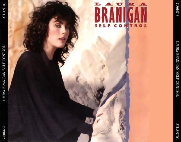 Laura Branigan - Self Control (EXPANDED EDITION) (1984  2020) 3 CD SET 1
