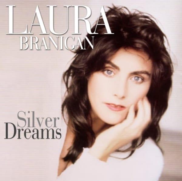 Laura Branigan - Silver Dreams (UNRELEASED ALBUM) (EXPANDED EDITION) (1982) CD 1