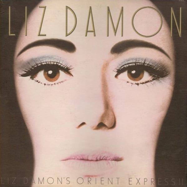 Liz Damon's Orient Express - Liz Damon's Orient Express Vol. II (A.K.A. Try A Little Tenderness) (1971) CD 1