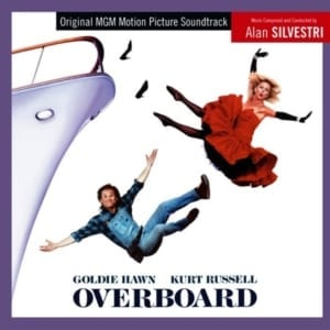 Overboard - Original Soundtrack (EXPANDED SCORE) (1987) CD 3