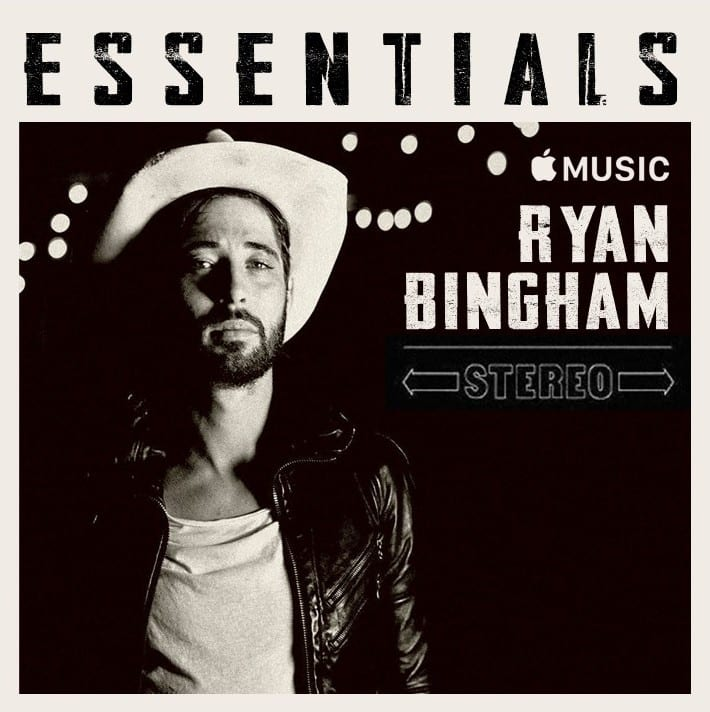 Ryan Bingham - What Would I've Become (CD Single) (2019) CD 8