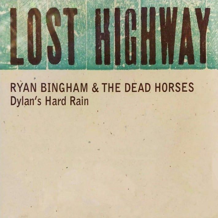 Ryan Bingham - That's How Strong My Love Is (CD SINGLE) (2010) CD 9