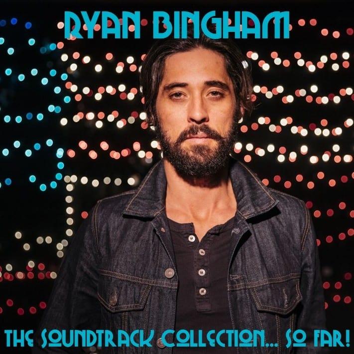 Ryan Bingham - That's How Strong My Love Is (CD SINGLE) (2010) CD 8
