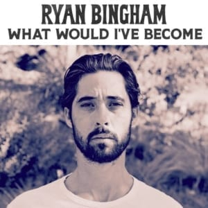 Ryan Bingham - What Would I've Become (CD Single) (2019) CD 88