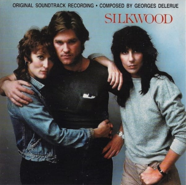 Silkwood - Original Soundtrack (1983) CD 1