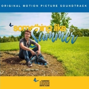Something Like Summer - Original Soundtrack (2017) CD 3