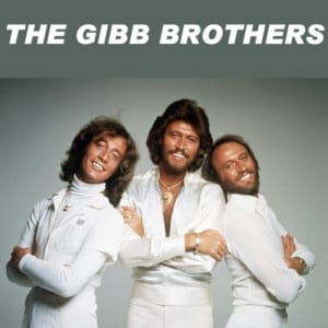 The Bee Gees + Andy Gibb - The Gibb Brothers (2020) DVD 18