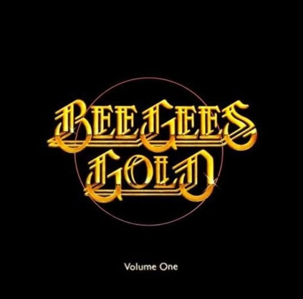 The Bee Gees - Bee Gees Gold Vol. 1 (1976) CD 1
