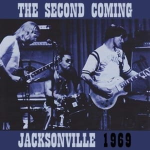 The Second Coming (The Allman Borthers Band) - Jacksonville 1969 (2020) 2 CD SET 6