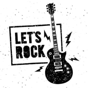 Various Artists - Let's Rock (2020) CD 24