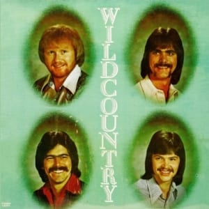Wild Country (Alabama Band) - Wild Country (EXPANDED EDITION) (1977  2006) CD 1
