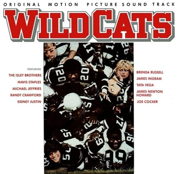 Wildcats - Original Soundtrack (EXPANDED EDITION) (1986) CD 1