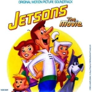 Jetsons: The Movie - Soundtrack & Score (EXPANDED EDITION) (1990) CD 51