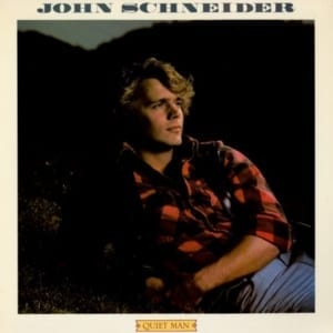John Schneider - Quiet Man (1982) CD 4